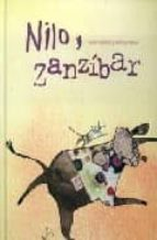 nilo y zanzibar javier garcia sobrino 9788426361998
