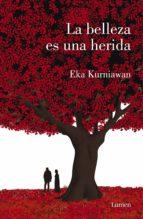 la belleza es una herida (ebook)-eka kurniawan-9788426404398