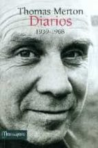 diarios (1939-1968)-thomas merton-9788427136298