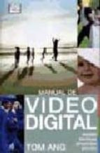 manual de video digital-tom ang-9788428212298