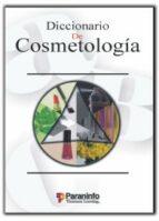 diccionario de cosmetologia-9788428326698