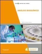 analisis bioquimico-maria posada ayala-9788428336598