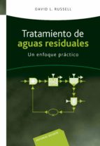 tratamiento de aguas residuales-david russell-9788429179798