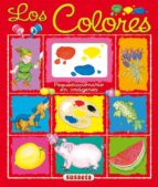 los colores (pequediccionarios en imagenes)-gisela socolovsky-9788430540198