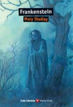 frankenstein. auxiliar bup-mary shelley-9788431671198