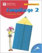 zanquilargo 2. comprension lectora (primaria)-c. duarri-9788431674298