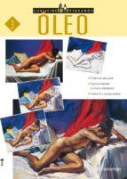 oleo: 11 ejercicios paso a paso (ejercicios parramon 3)-9788434220898