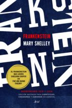 frankenstein. edición anotada para científicos, creadores y curiosos en general (ebook)-mary shelley-9788434427198