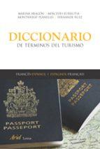 diccionario de terminos de turismo-9788434436398