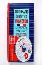 diccionario didactico avanzado (français spagnol español frances) 9788434885998