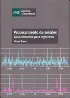 procesamiento de señales, guia interactiva para ingenieros-juan carlos garcia prada-9788436262698