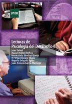 lecturas de psicología del desarrollo i juan delval merino 9788436269598