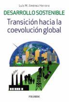 desarrollo sostenible-luis m. jimenez herrero-9788436837698