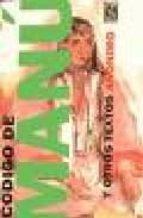 codigo de manu y otros textos-9788437504698