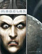 megalex fred beltran alejandro jororowsky 9788439722298