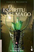 el espiritu del mago-javier negrete-9788445076798