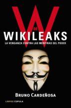w de wikileaks (ebook)-bruno cardeñosa-9788448068998