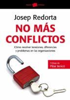 no mas conflictos-josep redorta-9788449326998
