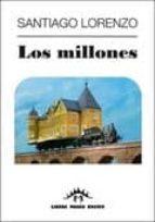 los millones-santiago lorenzo-9788461388998