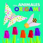 crea animales de origamí-edgar pierre jacobs-9788466229098