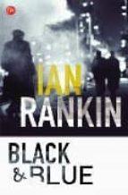 black & blue-ian rankin-9788466311298