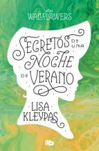 secretos de una noche de verano (ebook)-lisa kleypas-9788466645898
