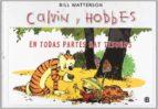 en todas partes hay tesoros (super calvin y hobbes nº 1)-bill watterson-9788466651998
