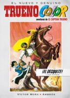 El libro de Trueno color nº 8: ¡el desquite! y otras aventuras autor MORA DOC!