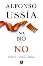 no, no y no-alfonso ussia-9788466654098