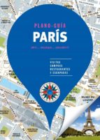 paris / plano-guia (12ª ed. act. 2017)-9788466659598
