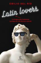 latin lovers emilio del rio 9788467054798