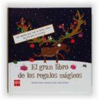 el gran libro de los regalos magicos mandana sadat nathalie choux 9788467529098