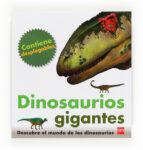 dinosaurios gigantes marie greenwood 9788467556698