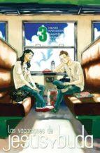 las vacaciones de jesus y buda (vol. 3)-hikaru nakamura-9788467908398