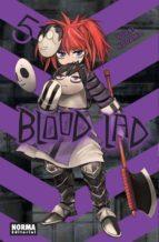 blood lad 5 yuuki kodama 9788467914498