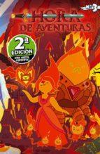 hora de aventuras 3 (2ª ed.)-ryan north-shelli paroline-9788467915198
