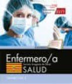 ENFERMERO/A. SERVICIO ARAGONÉS DE SALUD. SALUD. TEMARIO. VOL.II