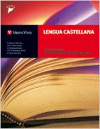 lengua castellana. pr. acceso. c. form. fp+sol.cat-9788468200798