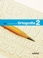 ortografía 2º eso cuaderno-9788468307398