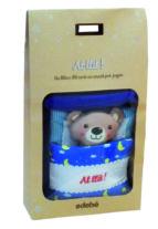 nadons: al llit! 9788468332598