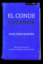 clasicos :el conde lucanor 9788468340098