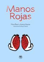 manos rojas (ebook) 9788468678498