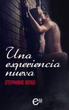 una experiencia nueva (ebook)-stephanie bond-9788468716398