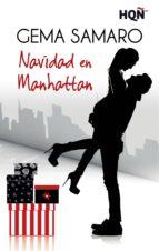 navidad en manhattan (ebook)-gema samaro-9788468749198