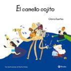 el camello cojito (album )-gloria fuertes-9788469622698