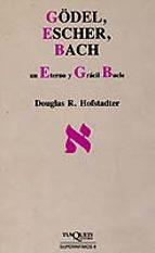godel, escher, bach (3ª ed.)-douglas r. hofstadter-9788472234598