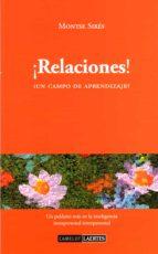 ¡relaciones!: ¿un campo de aprendizaje? montse sires 9788475846798