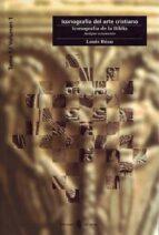 iconografia de la biblia: antiguo testamento louis reau 9788476281598