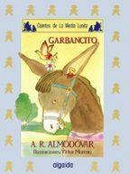garbancito-antonio rodriguez almodovar-9788476470398