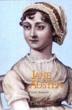 jane austen: una vida-claire tomalin-9788477651598